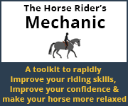 The Horse Rider's Mechanic 01 (Warwickshire Horse)