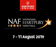 Hartpury 03 (Warwickshire Horse)