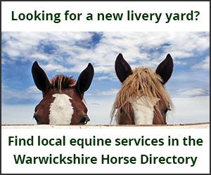 Livery Yards (Warwickshire Horse)