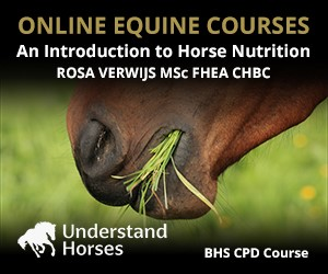 UH - An Introduction To Horse Nutrition (Warwickshire Horse)